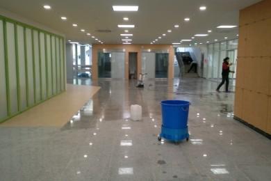 건물관리/바닥/외벽청소